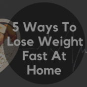 How To Lose Weight Fast At Home, Qua nutrition by Ryan Fernando