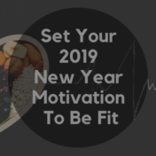 2019 new year motivation