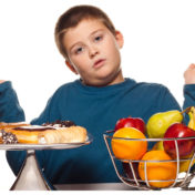Why giving poor diet to toddlers can affect their mental growth