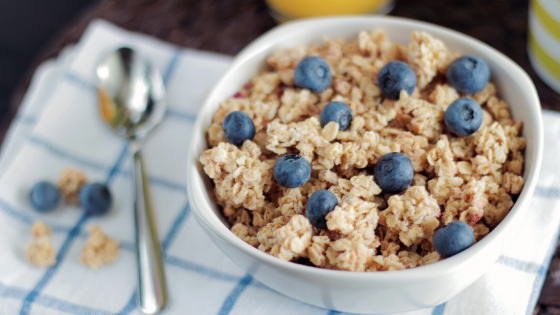 Top 8 Super Foods for a Healthy Diet Plan oats