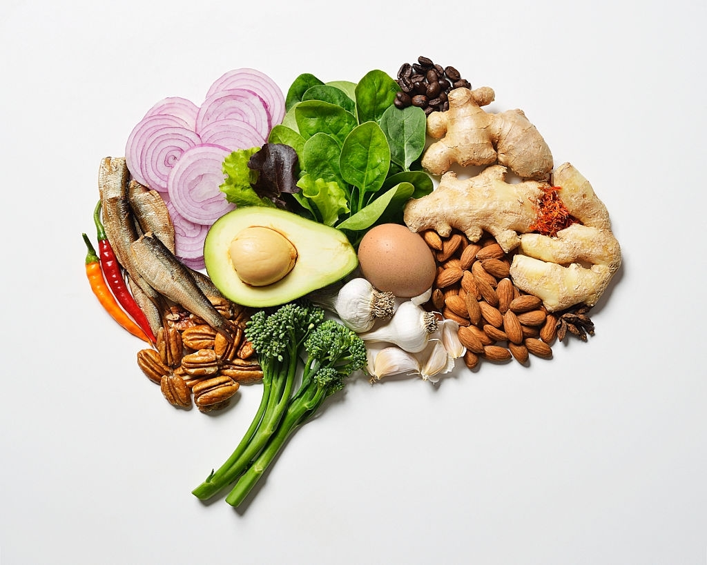 NUTRITION GUIDELINES FOR DEMENTIA - DEMENTIA DIET AND NUTRITION