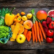 5 Food Combinations for Better Nutrition