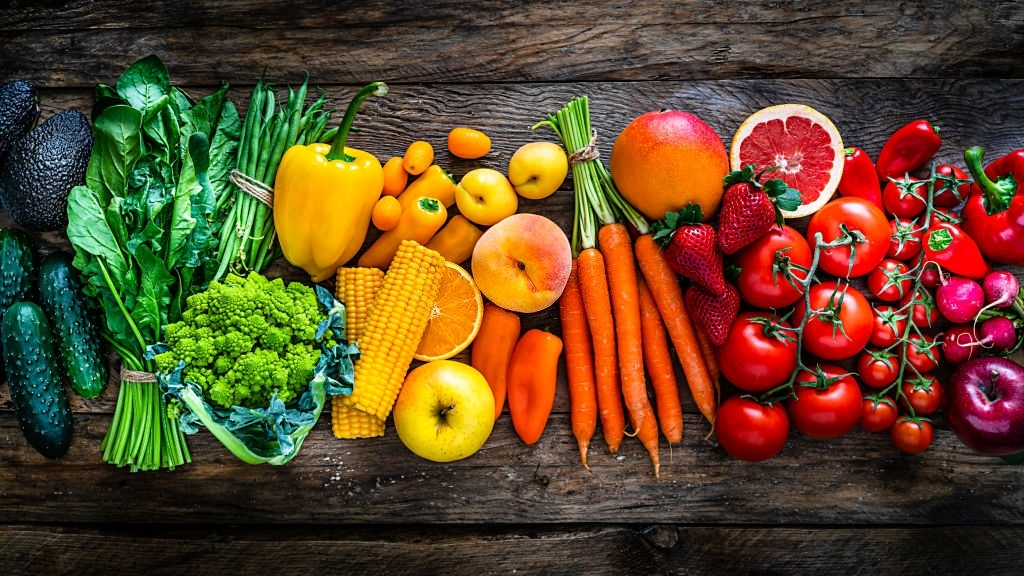 Let's Celebrate A Nutritiously Colourful Holi | Diet Plan for Holi