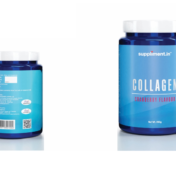 All about Collagen Powder by Qua Nutrition